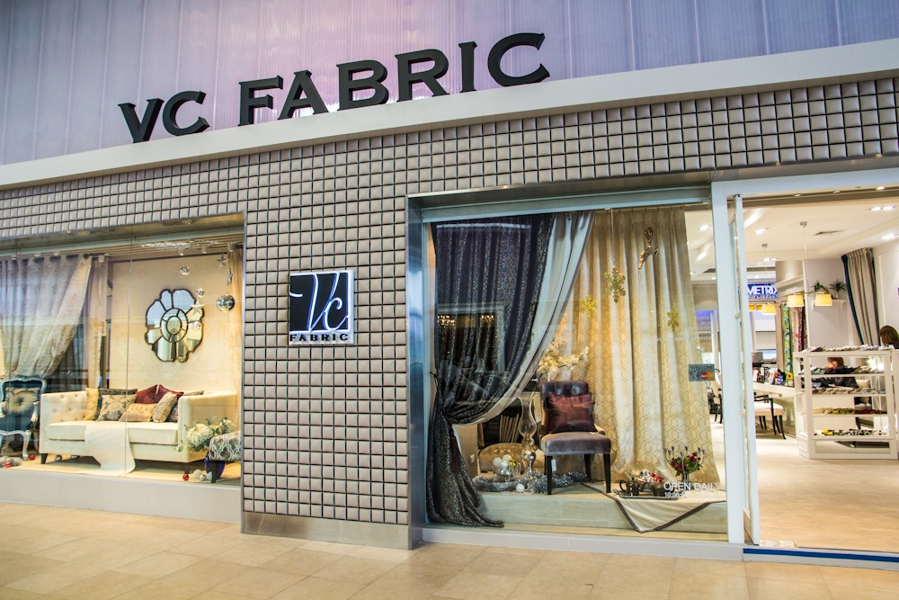 VC-FABRIC @ Crystal Design Center