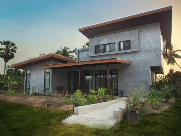 The Loft home Songkhla (Submit Your Work #9)