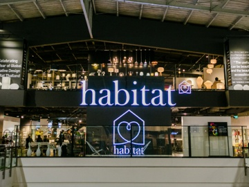 Habitat is back