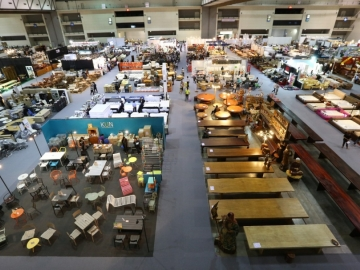 Forfur ชวนเที่ยวงาน TFIC Furniture Outlet 2015