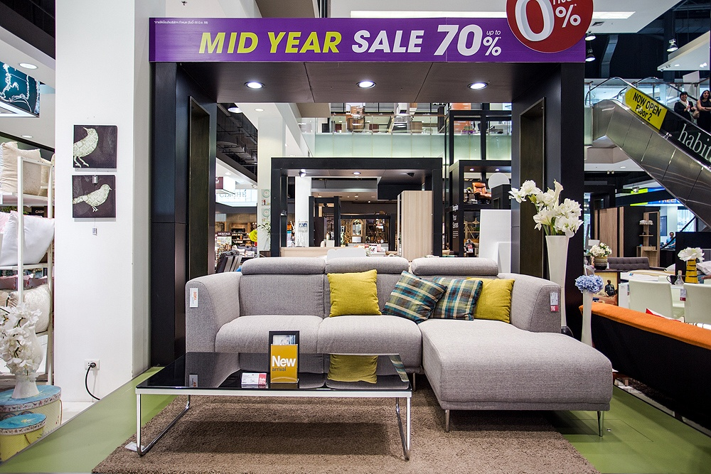MID YEAR SALE by SB Design Square