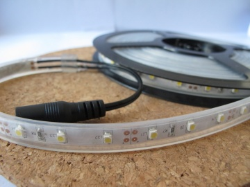 Flexiblestrip 3528 SMD  Light Waterproof