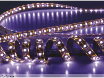Flexiblestrip 3528 SMD  Light Epoxy