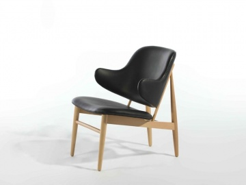 CH7282 #Abracci Chair - Leather