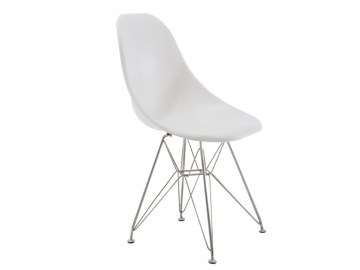 CH6136 #Plastic Side Chair