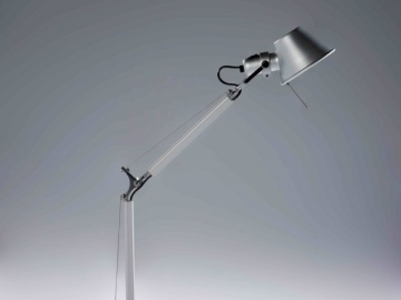 CT612 #Okapi Swing Arm Lamp