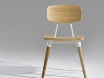 Sean Dix Copine Dining Chair