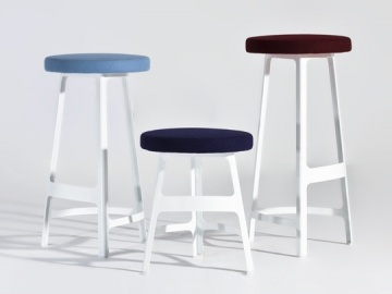 Sean Dix Factory Stool