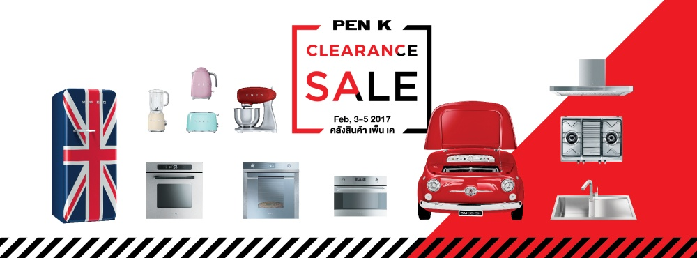 PEN K CLEARANCE SALE